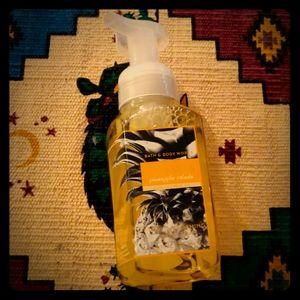 Jamaica Pineapple Colada